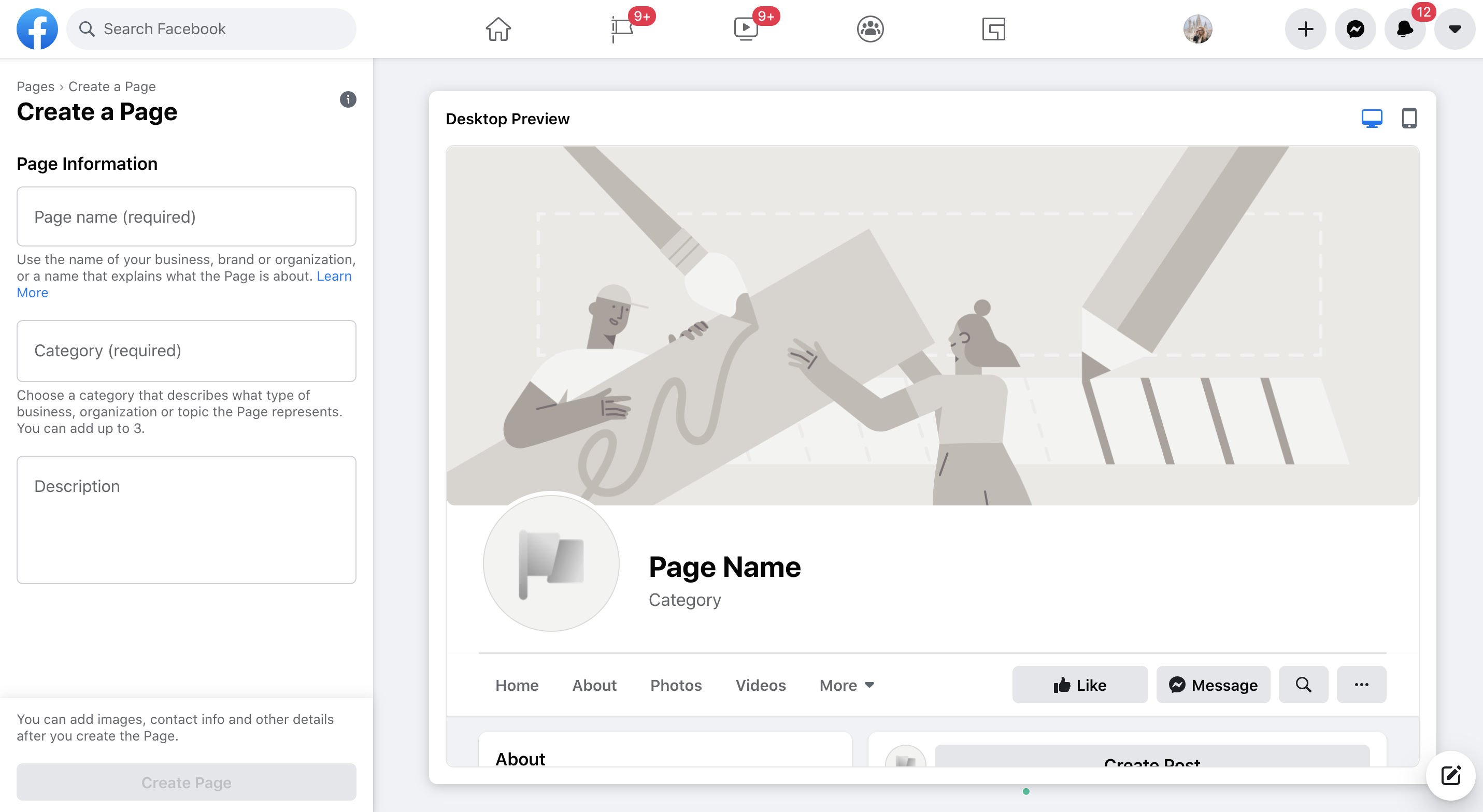 00 Setting up a Facebook page for your Airbnb rental