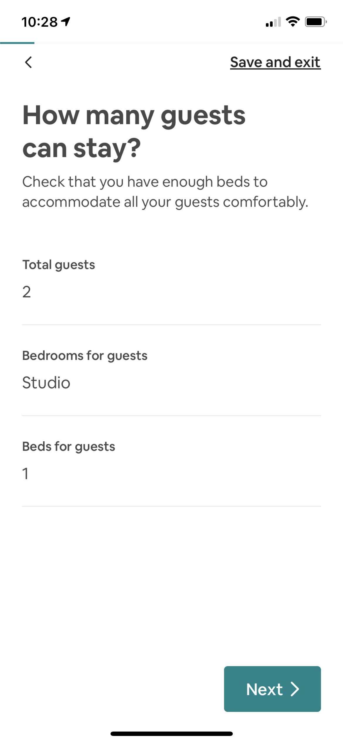Create an Airbnb Listing 03