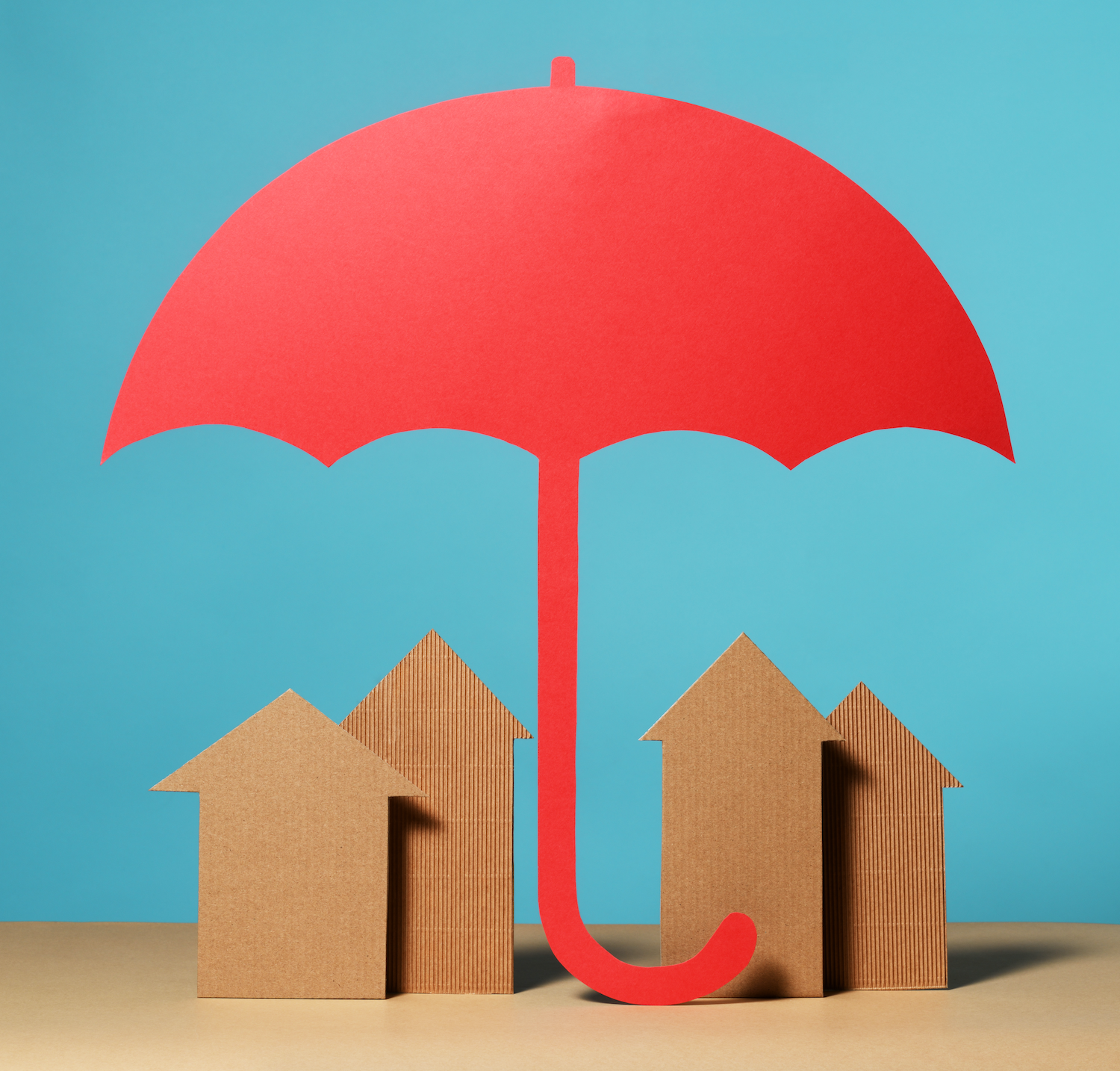 Short-term  rental insurance policy coverage