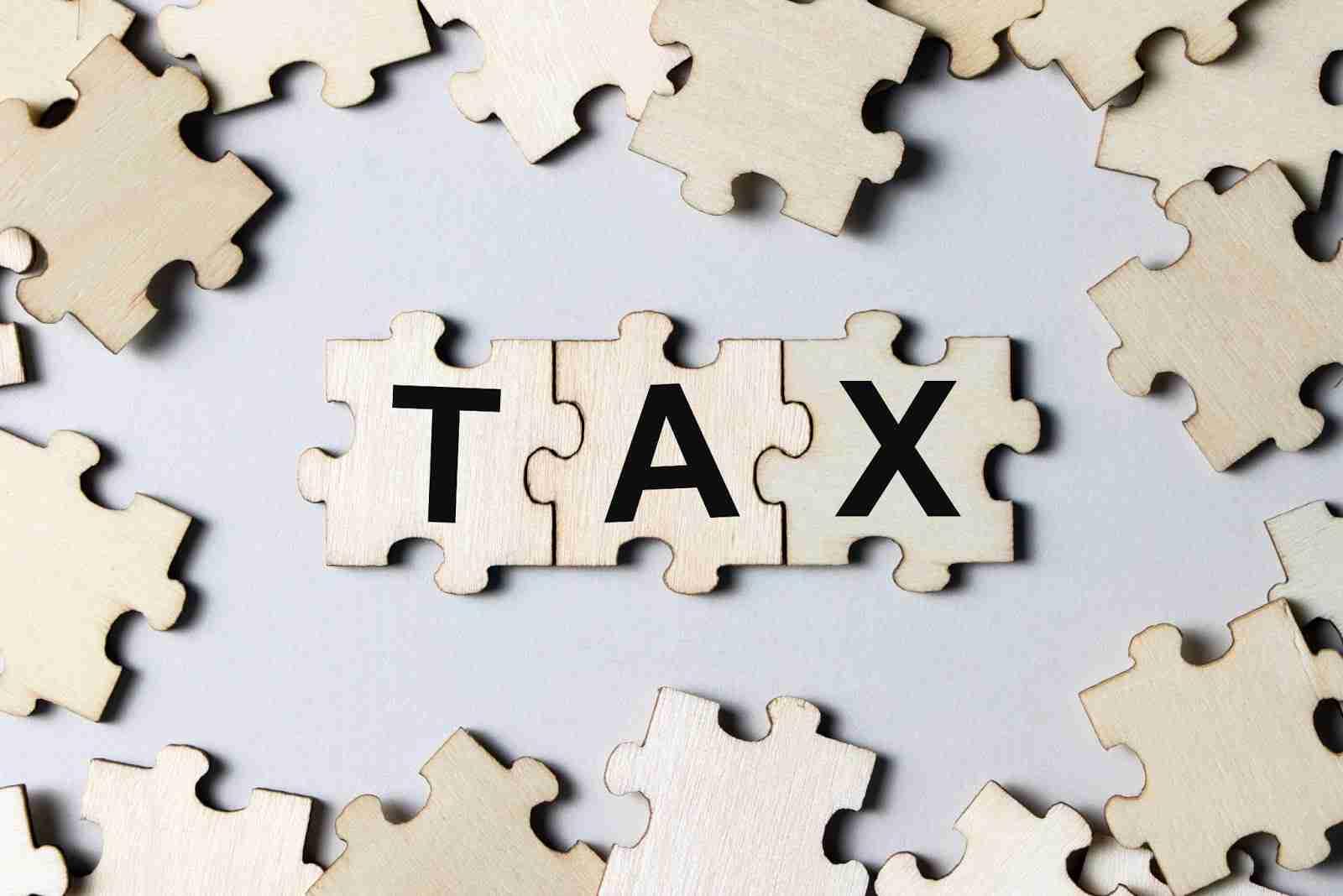 Short term rental taxes