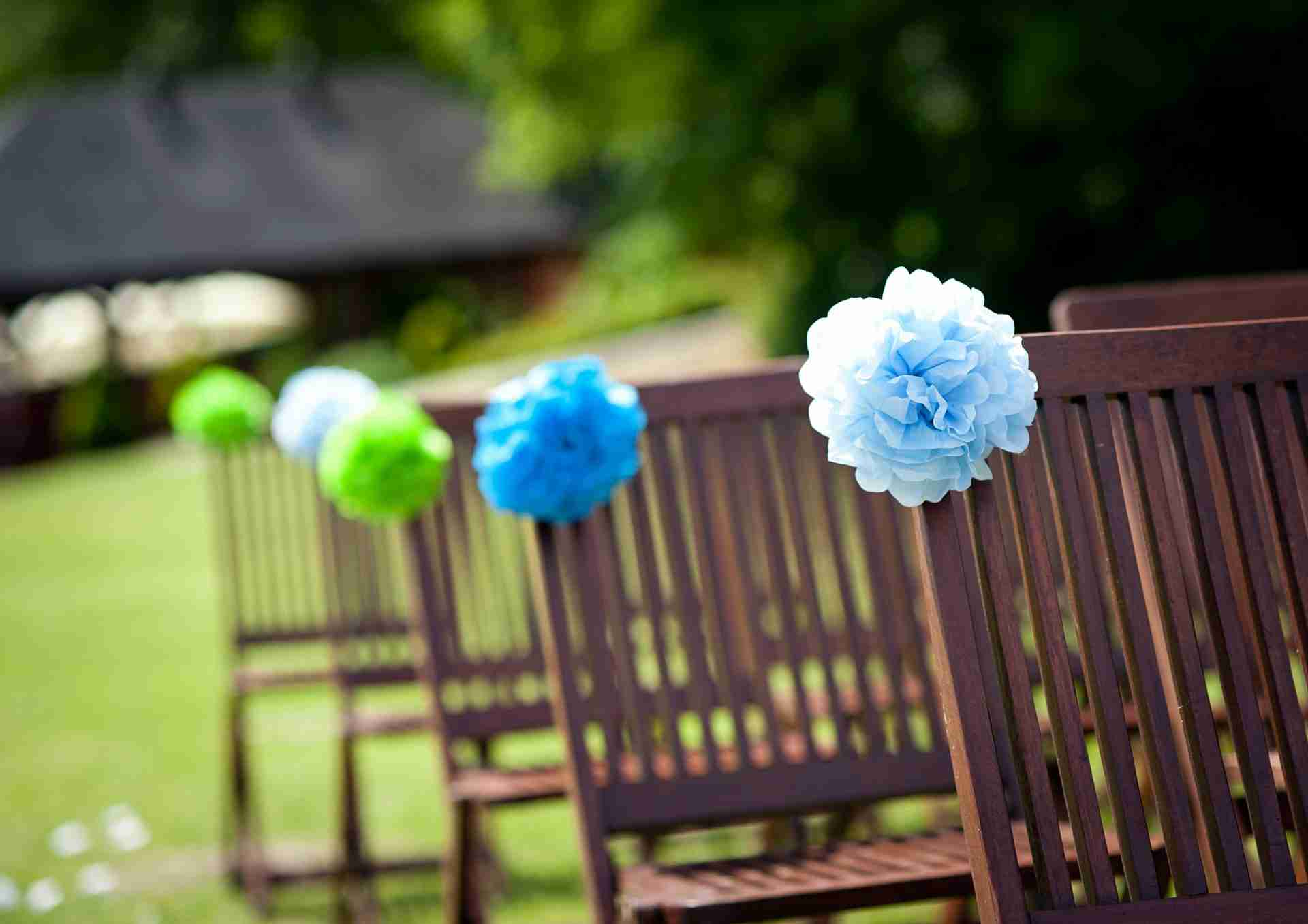 If you plan to allow weddings or events at your listing, consider using Proper's vacation rental insurance option.